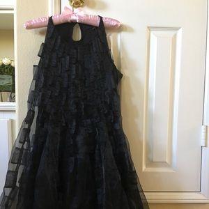 Dresses & Skirts - Halter mini evening dress